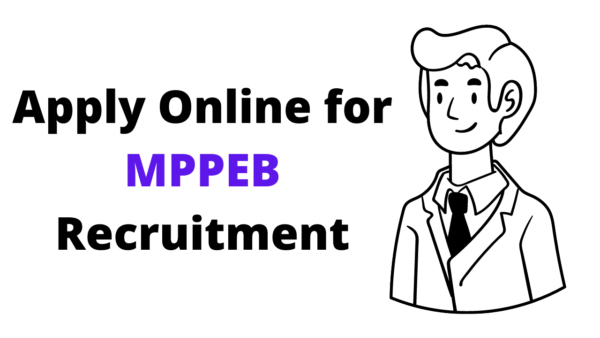 Apply Online for MPPEB Recruitment