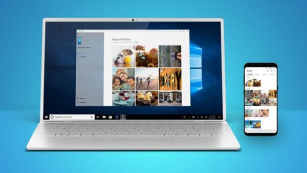 Import Photos From Phone Windows 10 to PC