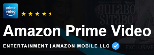Amazon Prime Video App For Pc Free Download