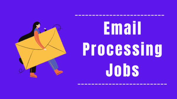 Email Processing Jobs