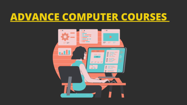 Advanced Computer Courses for Employed and Jobseekers