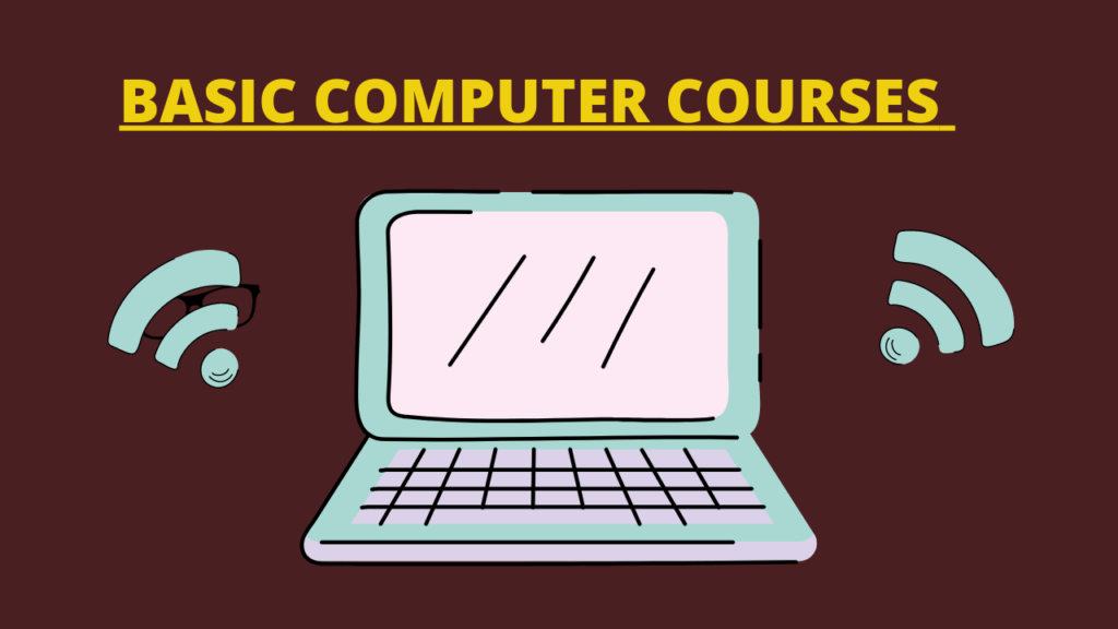 Basic Computer Courses for Employed and Jobseekers