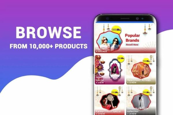 Cartlay Best Reselling App In India