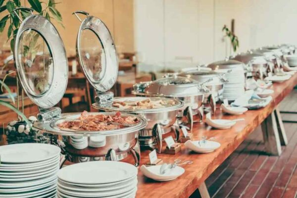 Catering Best Business Ideas Under 5 Lakhs
