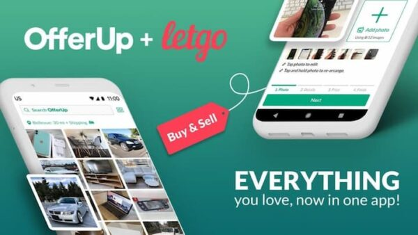 OfferUp Best Reselling App In India